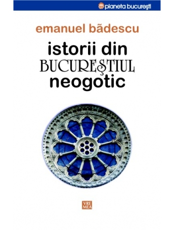 Bucurestiulneogotic