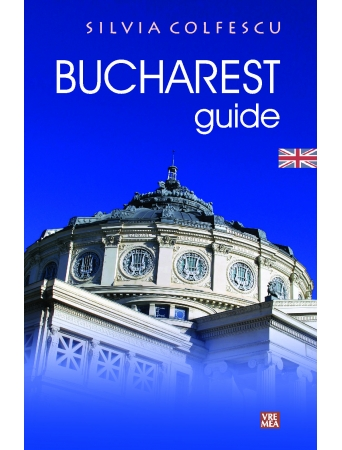 CopertaBucharestGuide2015