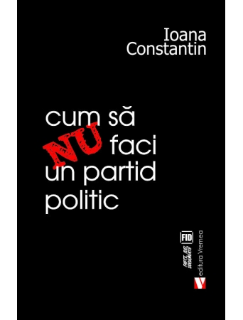 Cumsanufaciunpartidpolitic
