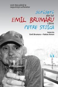 Scrisori ale lui Emil Brumaru către Petre Stoica