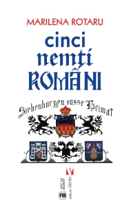 Cinci nemţi români
