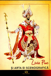 Livia Piso și arta ei scenografică