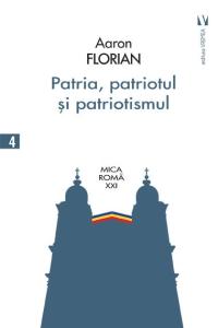 Patria, patriotul și patriotismul