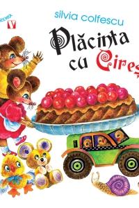 Plăcinta cu cireșe - Ediţia a doua