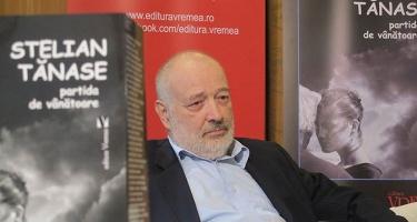 O zi din viața unui scriitor consacrat: Stelian Tănase